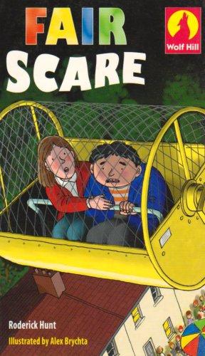 Fair Scare  More Level 1 (Wolf Hill)の詳細を見る