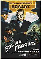 カレンダー 2020 [12 pages 20x30cm] Humphrey Bogart 映画s ポスターs Vintage