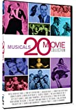 Musical 20 Movie Collection [DVD] [Import]