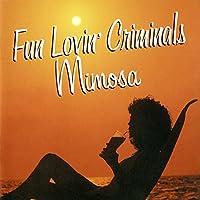 MIMOSA [CD]