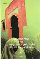 Africa, La Juerga De Las Polichinelas, Un Hombre Sensible (Biblioteca Clasica Y Contemporanea)