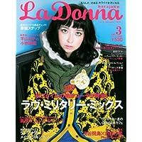 LaDonna harajuku vol.3 Autumn 2010