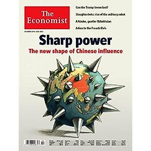The Economist [UK] December 16 - 22 2017 (単号)
