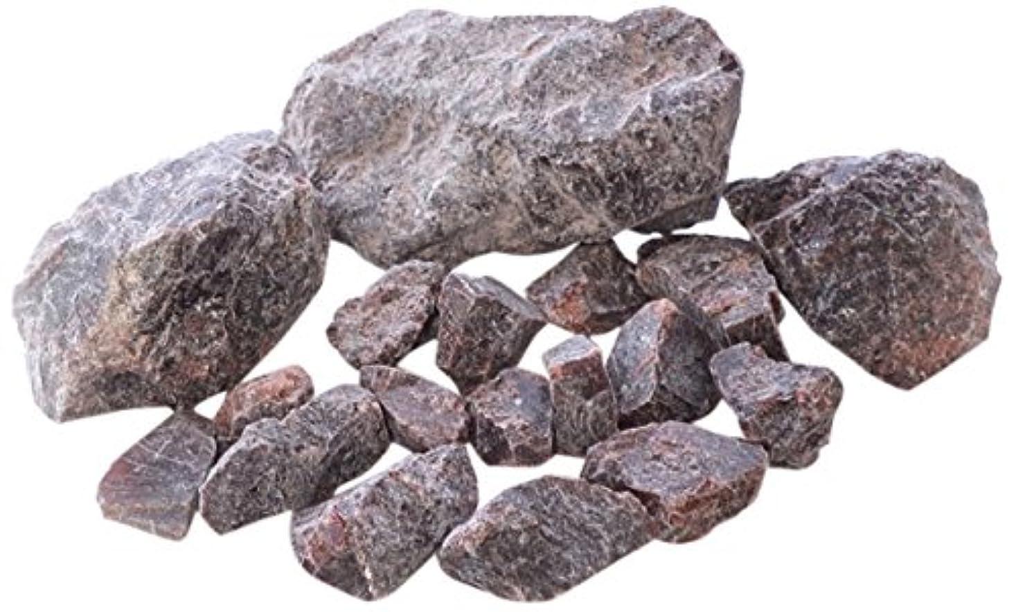 ポット忙しいぼんやりした1年分のブラックダイヤソルト岩塩 お得な12キロ お風呂用(約360回分)