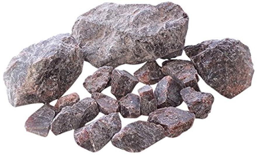 燃料強制的干渉する1年分のブラックダイヤソルト岩塩 お得な12キロ お風呂用(約360回分)