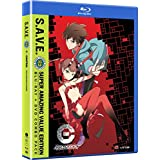 C - Control: the Complete Series - S.a.V.E. [Blu-ray] [Import]