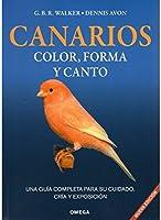 Canarios - Color Forma y Canto