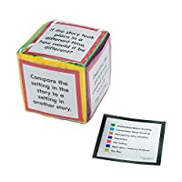 Story Elements Dice Card Set [並行輸入品]