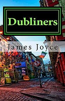 Dubliners by [James Joyce]