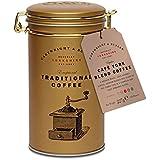 カフェ・ヨーク・ブレンド・コーヒー(缶) Cartwright & Butler レギュラーコーヒー イギリス