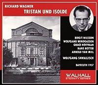 Wagner: Tristan und Isolde by Walter Geisler
