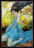 マジック:ザ・ギャザリング プレイヤーズカードスリーブ 『アイコニックマスターズ』《チャネル》 (MTGS-012)