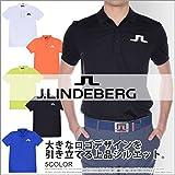Jリンドバーグ ビッグ ブリッジ レギュラー TX 半袖ポロシャツ