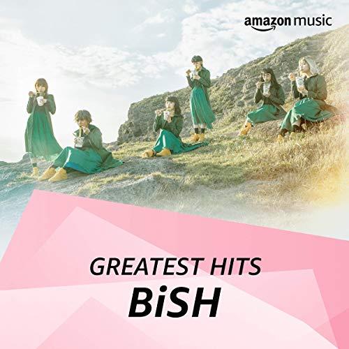 BiSH ソングス in Prime