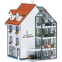 FALLER ファーラー 130412 H0 1/87 住宅/家/ハウス