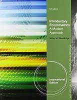 Introductory Econometrics 5e [AISE]