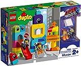 レゴ(LEGO) デュプロ エメットとルーシーのブロック・シティ 10895 レゴムービー ブロック おもちゃ 女の子