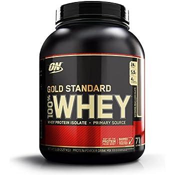 【国内正規品】Gold Standard 100% ホエイ エクストリーム ミルクチョコレート 2.27kg (5lb)