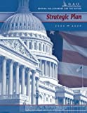 Gao-04-534sp Gao Strategic Plan 2004-2009 (Superseded by Gao-07-1sp)