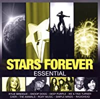 Essential Stars Forever by Various Artists