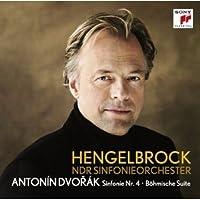 Dvorak by HENGELBROCK / NDR SYM ORCH (2012-09-11)
