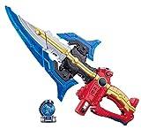 宇宙戦隊キュウレンジャー 9段変形 DXキューザウェポン_05