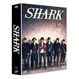 SHARK DVD-BOX(初回限定生産豪華版)