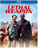 [DVD]Lethal Weapon: The Complete First Season