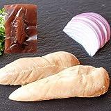 ささみ(ササミ)で作ったサラダチキン 国産若鶏のジューシーロースト ささみ 1本×10個 常温保存
