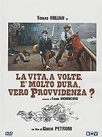 La Vita, A Volte, E' Molto Dura, Vero Provvidenza? [Italian Edition]
