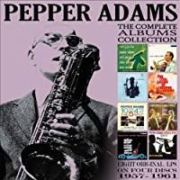 Classic Albums Collection: 1957-1961 (4CD)
