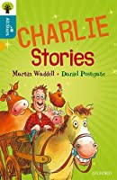 Oxford Reading Tree All Stars: Oxford Level 9 Charlie Stories