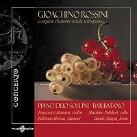 Gioachino Rossini by Gioacchino Rossini (2013-02-28)
