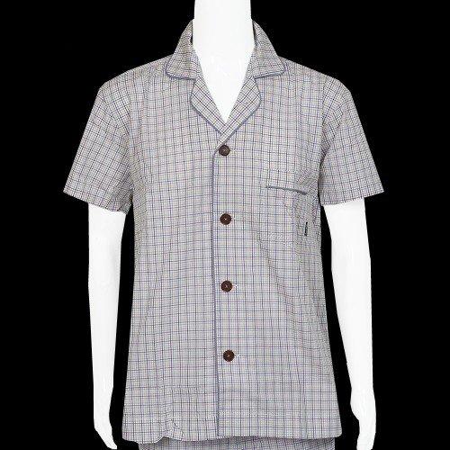 ポールスミス 紳士パジャマ(半袖×長ズボン)