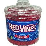 Red Vines レッドバインズ リコリッシュ 1588g [並行輸入品]