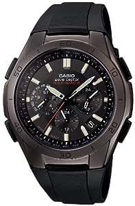 [カシオ]CASIO 腕時計 ウェーブセプター 電波ソーラー WVQ-M410B-1AJF メンズ