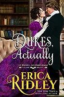 Dukes, Actually (12 Dukes of Christmas)