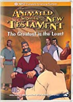 The Greatest is the Least Interactive DVD