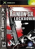 Tom Clancy's Rainbow Six Lockdown - Xbox [並行輸入品]