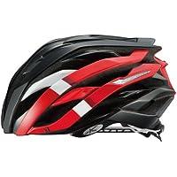 OGK KABUTO(オージーケーカブト) ヘルメット WG-1 フェーゴレッド サイズ:XS