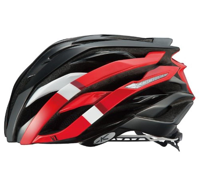そっと他に毛細血管OGK KABUTO(オージーケーカブト) ヘルメット WG-1 フェーゴレッド サイズ:XS