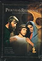 Peliculas Religiosas: Special Edition, 4 Pack