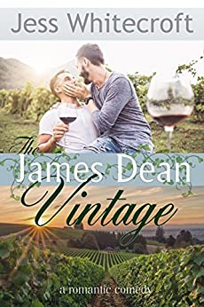 The James Dean Vintage by [Whitecroft, Jess]