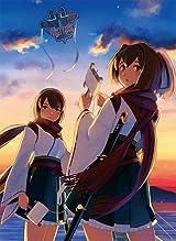 「艦隊これくしょん -艦これ-」2019年公式カレンダー12月発売
