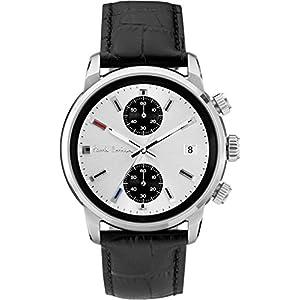 [ポールスミス]Paul Smith 腕時計 Block Chrono クロノグラフ P10032 メンズ 【並行輸入品】