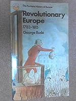 Revolutionary Europe, 1783-1815