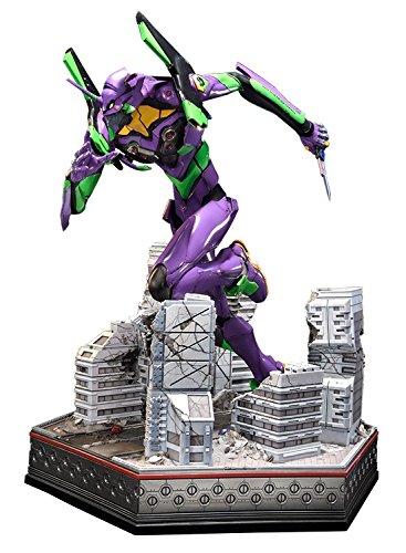 ヱヴァンゲリヲン新劇場版 汎用ヒト型決戦兵器 人造人間 エヴ・・・