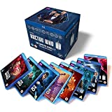 Doctor Who: The Complete Box Set - Series 1-7 [Blu-ray] [Import]