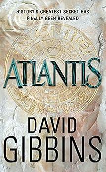 Atlantis (Jack Howard Series Book 1) by [Gibbins, David]