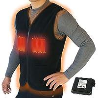 電熱ウェア[暖]インナーベスト